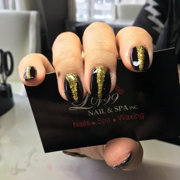 LV 99 Nails & Spa